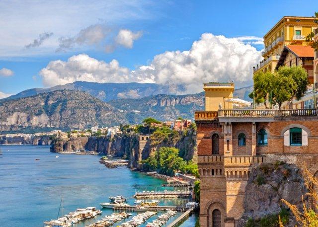 [오픈기념 할인](박재벌 가이드) DJ가 진행하는  이탈리아 남부