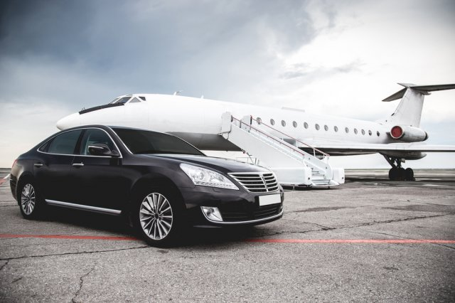 [공항픽업or샌딩/편도]비엔나 슈베하트 공항 차량이동서비스