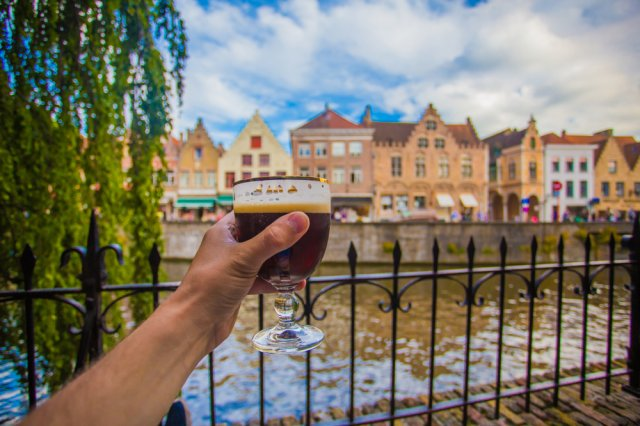 벨기에 맥주 투어