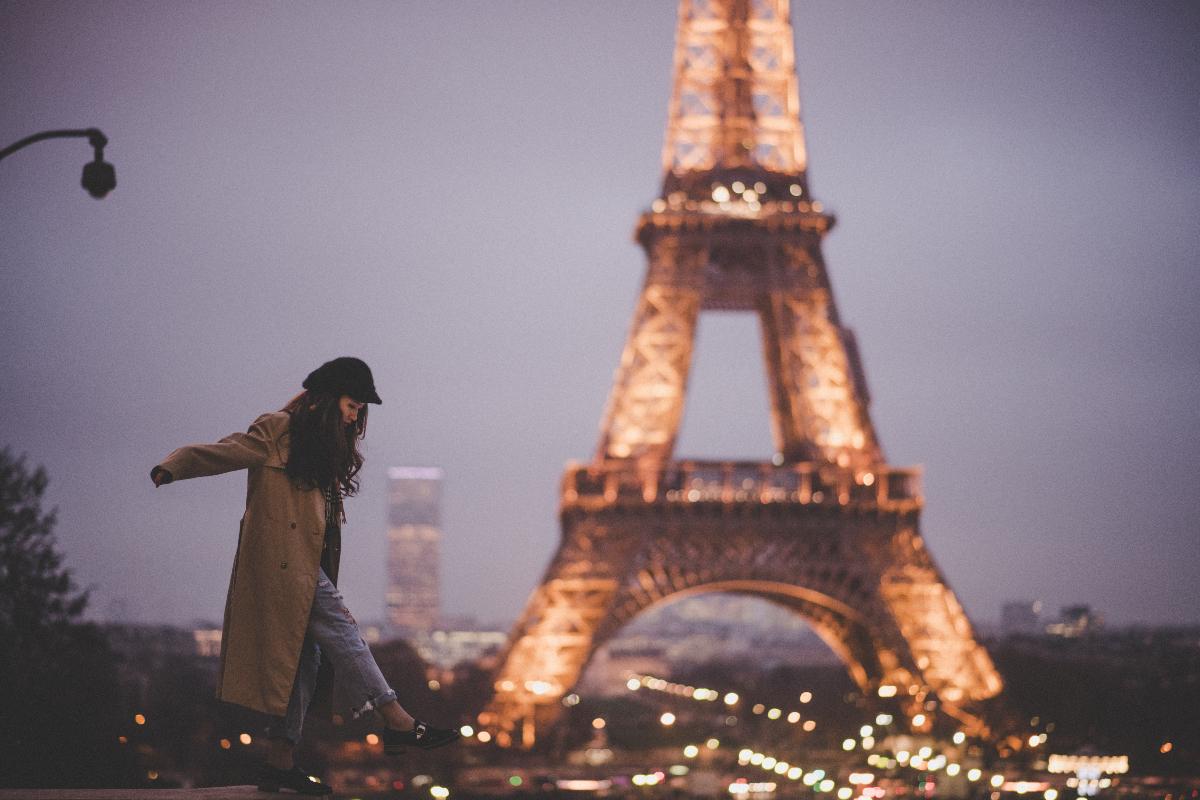 La Carotte Snap_파리 스냅