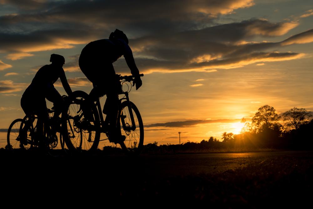 프라하 Evening(야경)자전거 투어