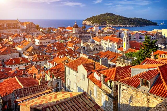 [단독투어]CROATIA & BOSNIA 단독 - 크로아티아&슬로베니아 문화탐방 및 대자연 투어 (4박5일)