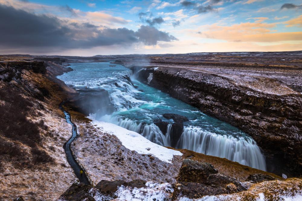 [동일ㅠㅠㅠ][7Day] 일주일로 완성하는 전설의 아이슬란드 투어!