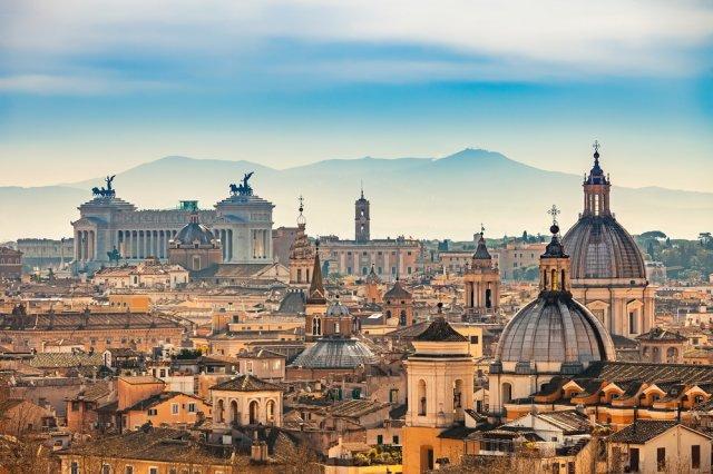 [소수인원] 로마 반일 스페인광장부터 콜로세움까지 반일투어!! 교황의로마VS황제의로마!!