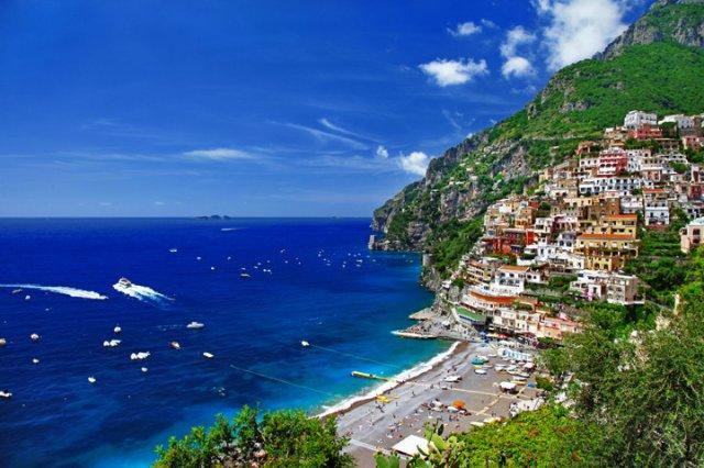 [4월~9월]이탈리아 남부 완전 정복! 1박2일 남부 낭만 투어