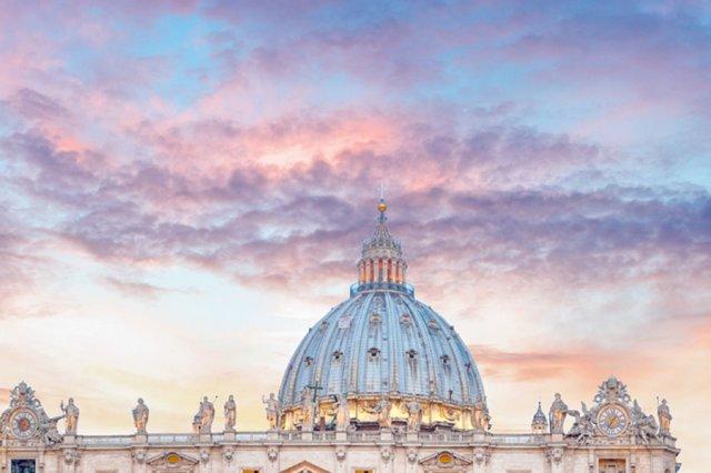 [사전예약] 바로입장 가능! Real 바티칸 반일 오후 투어