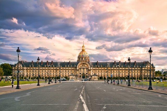 파리 + 베르사유 투어 단독 프라이빗 차량 (프랑스 합법 승인)