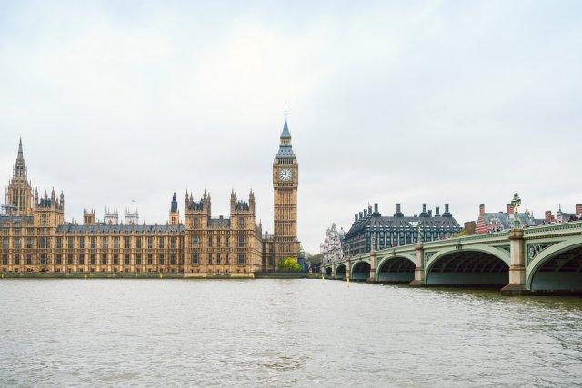 영국 신사 킹스맨과 함께하는 런던 투어