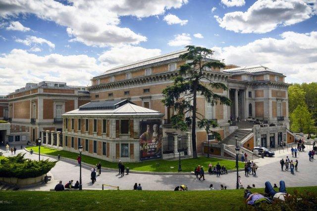 세계 3대 미술관 프라도 미술관 핵심투어(2시간)