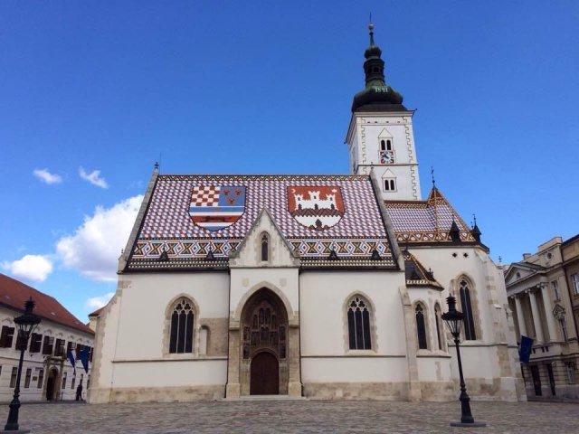 여유롭게 즐기자 크로아티아 자그레브 슬로우 워킹투어