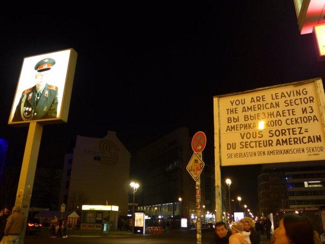 독일의 수도! 베를린 역사 투어