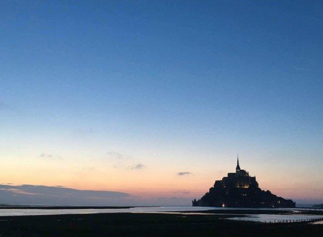 [특가]함께가자 JS 몽생미셸투어 [옹플뢰르-몽생미셸 주간] 가이드 자부심