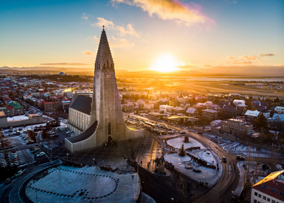 [8 Day] 아이슬란드 투어 끝판왕! 링로드 투어부터 시티 투어까지♬