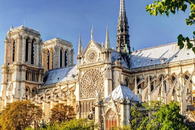[6월~]예술과 낭만의 파리! 파리시내 베스트 오전 반일투어