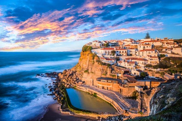 신비한 포르투갈을 찾아서, 신트라&카스카이스 투어